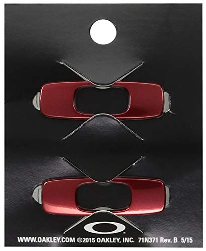 Oakley Batwolf Icon Pair Kit l Red Anodized