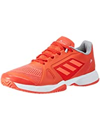 Womens Wrs323420e065 Tennis Shoes, Orange (Fiery Coral/Fiery Red/Rose Violet), 6.5 UK Wilson