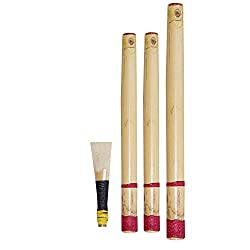 Great Highland Dudelsack Cane Drone Reed Set-schottischen Dudelsack Bagpipe Drone Blätterdudelsack Pipe Chanter Reed