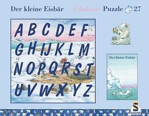 Schmidt Spiele - Puzzle con Marco de 27 Piezas