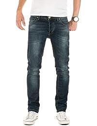 Yazubi Herren Jeans Paul slim
