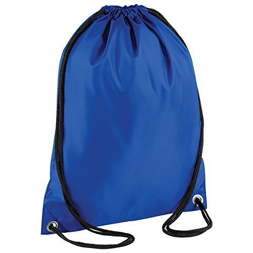 drawstring-backpack-waterproof-bag-gym-pe-duffle-school-kids-boys-girls-sack-royal-blue