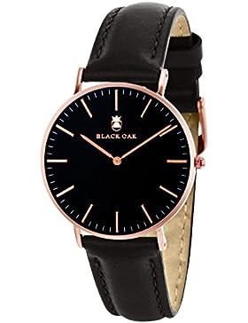 BLACK OAK Damen-Armbanduhr BX5890B-803