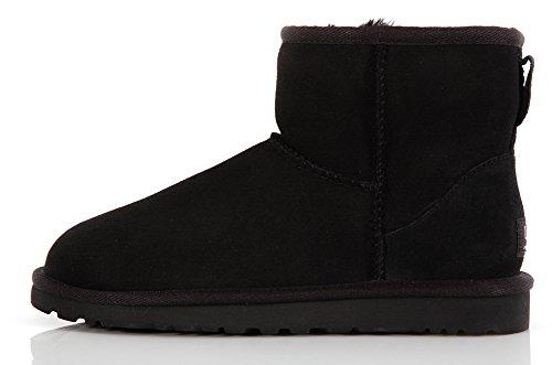 ugg-australia-classic-mini-suede-boots-black