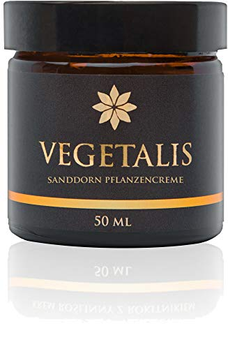Vegetalis Vitamin C Creme VGRK01 im Test