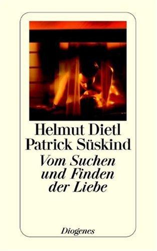 Buchseite und Rezensionen zu 'Vom Suchen und Finden der Liebe' von Helmut Dietl