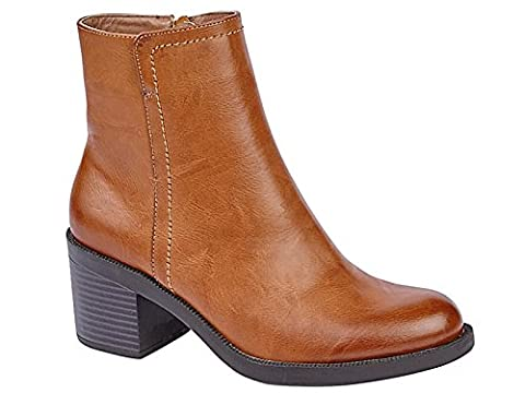 Foster Footwear , Damen Kurzschaft