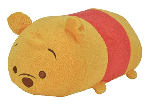 Simba 6315873497 - Disney Tsum Tsum, Winnie, 30 cm