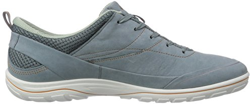 Ecco Arizona Damen Sneaker Blau (TROOPER/PAPAYA 59939)