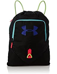 Under Armour, zainetto Undeniable, unisex, Undeniable, Black, Taglia unica