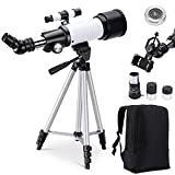 Telescope For Beginners - Best Reviews Guide