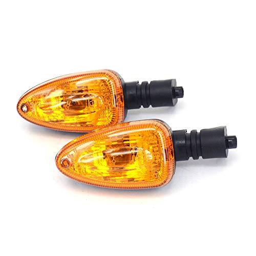 Fast Pro moto indicatore indicatori di direzione luci lampeggiante luce per BMW F 650GS 800GS 800R 800S 800ST HP2Enduro Megamoto sport K 1200R 1200S R 1200GS 1300R