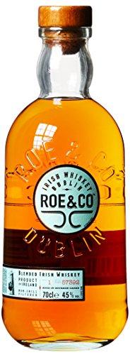 Roe & Co Dublin Blended Irish Whiskey (1 x 0.7 l)