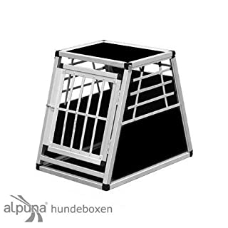 Alpuna Transportbox N18 > 72x50x62cm Notausstieg