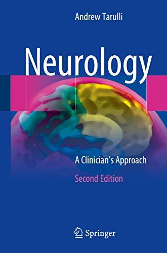 Neurology: A Clinician's Approach (English Edition)