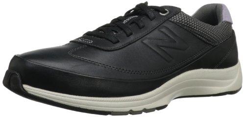 New Balance - - Damen 980 Schuhe Black with white