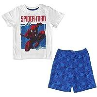 Marvel Spiderman Kids Pajama Set