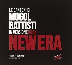 Le Canzoni Di Mogol Battisti In Rock