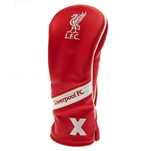 Liverpool F.C. Headcover Heritage (Rescue) Official Merchandise from Liverpool
