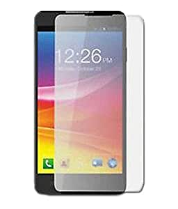 D'Clair Premium Tempered Glass Combo of 4Pack/Pieces for Micromax A102