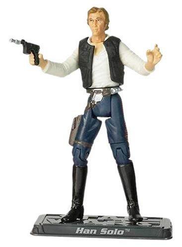 Hasbro Star Wars Saga Collection # 035 have just escaped Mos Eisley
