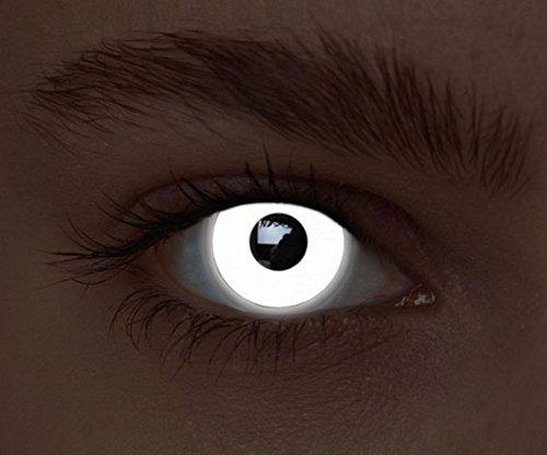 Kontaktlinsen Fantasie Neon UV ohne Stärke