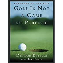 (GOLF IS NOT A GAME OF PERFECT) BY (SIMON & SCHUSTER)[HARDCOVER]MAY-1995