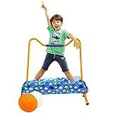 Mini Trampoline Trampoline De Sport pour Enfants Trampoline IntéRieur avec...