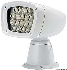 Projecteur eléctrique LED 24 V