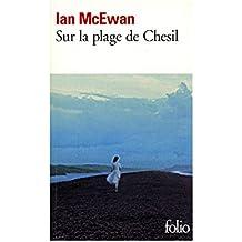 Sur la plage de Chesil / McEwan, Ian / Réf: 35993
