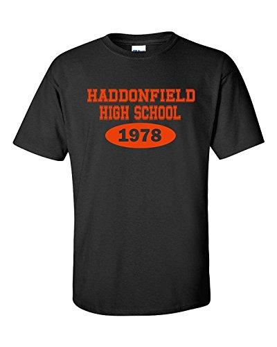 Jacted Up Tees Haddonfield High School Halloween Men's T-Shirt SHIPS FROM OHIO - Haddonfield High Halloween