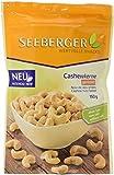 Seeberger Cashewkerne geröstet, 5er Pack (5 x 150 g)