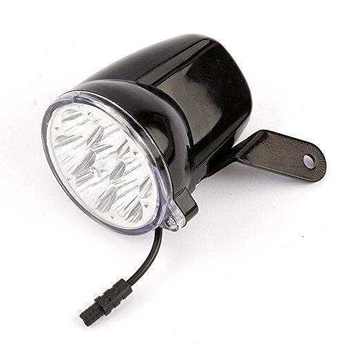 Mach1 36V LED Vorderlicht Elektro E-Scooter Modell-2 Lampe 36 Volt LED