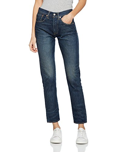levis-womens-501-customized-tapered-jeans-blue-bugsy-w33-l30-manufacturer-size-33-30