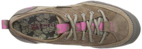 merrell Sneakers Stone Mimosa Beige Damen Merrell AW6Zf6