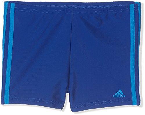 adidas Short de bain/Boxer avec 3 bandes en matériau Infinitex pour garçon 152 cm