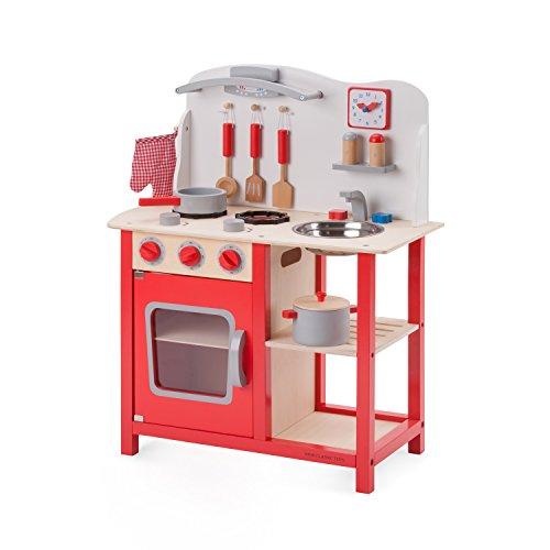 Preisvergleich Produktbild New Classic Toys - Küche mit Zubehör