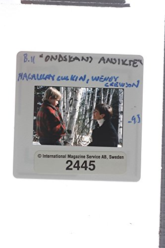 slides-photo-of-a-scene-from-the-film-the-good-son-casting-by-wendy-crewson-and-macaulay-culkin-1993