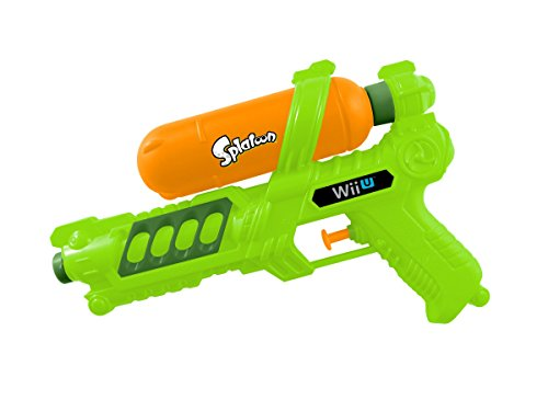 Nintendo Splatoon