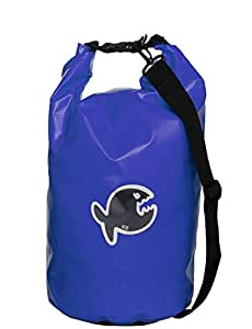 iQ-Company Dry Sack 20 Fish, pd blue