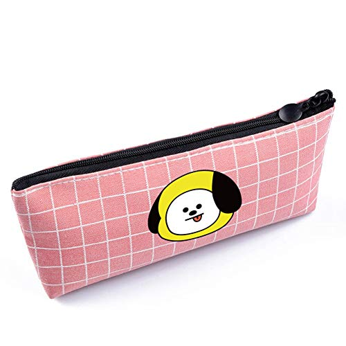 Monster Hunter Game Anime Wallet Purse Cosmetic Stationery Pencil Bag Girls Boys Gift Back To School Hand Bag Portable Skilful Manufacture Wallets
