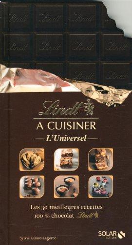 CHOCOLAT LINDT - FORME DECOUPE