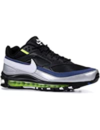 best sneakers 48e6f b375e Nike Basket AIR Max 97 BW - Ref. AO2406-003