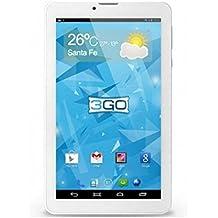 3GO Geotab 7 GT7002 3G Dual Sim 8G Blanca