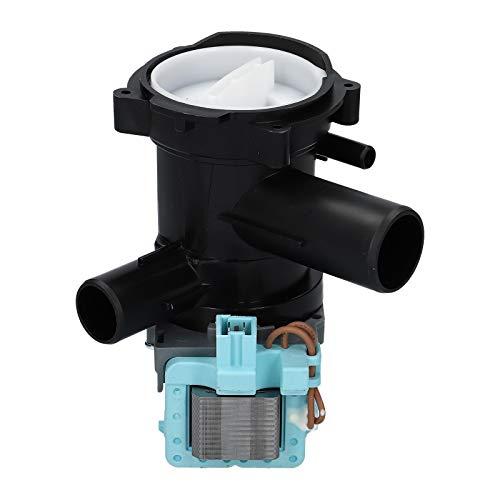 Laugenpumpe Pumpe Ablaufpumpe Entleerungspumpe Magnettechnikpumpe Waschmaschine für Bosch Siemens 00145787 00144978 -