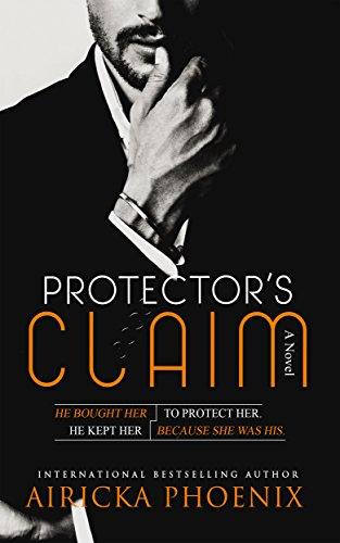 Protectors Claim (English Edition) eBook: Phoenix, Airicka ...
