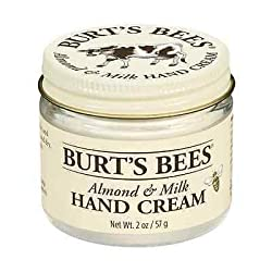 Burts Bees Almond - Milk Hand Creme 2 oz hails from Burts Bees