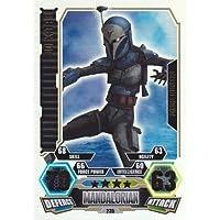 Force Attax Serie 3 No. 235 BO-KATAN - FORCE MASTER Individual Trading Card