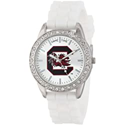 """Game Time Damen COL-FRO-SCA """"Frost"""" Armbanduhr - South Carolina"""