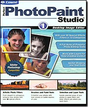 Perfect Photo Paint Studio -
